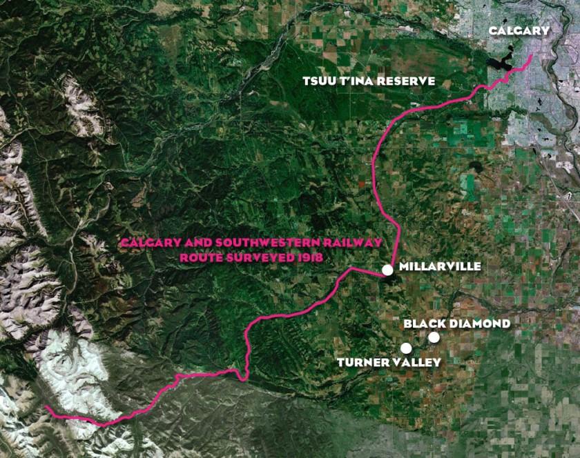 calgary_southwestern_route