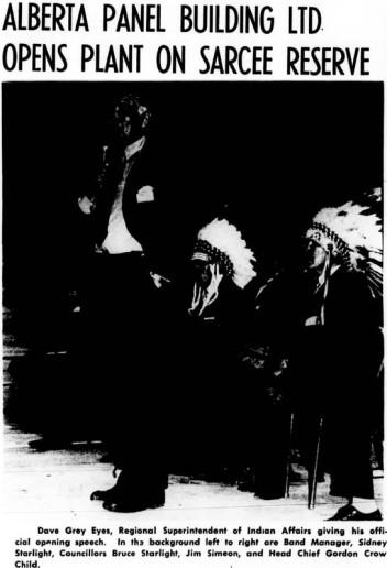 1971-03-15a-Kainai News