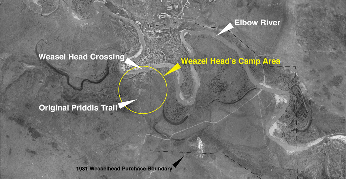 1924-Weaselhead-marked